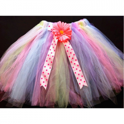 Multi Color Tutu